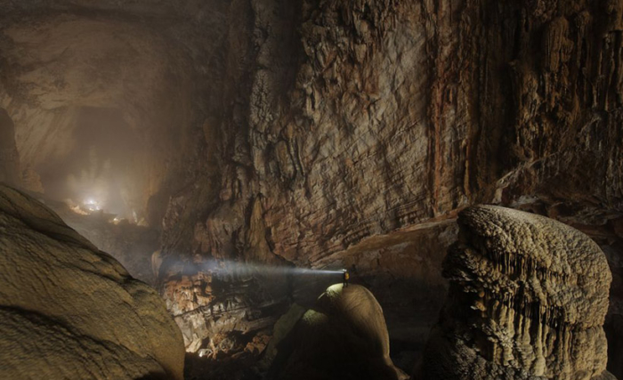 grotte de Son Doong
