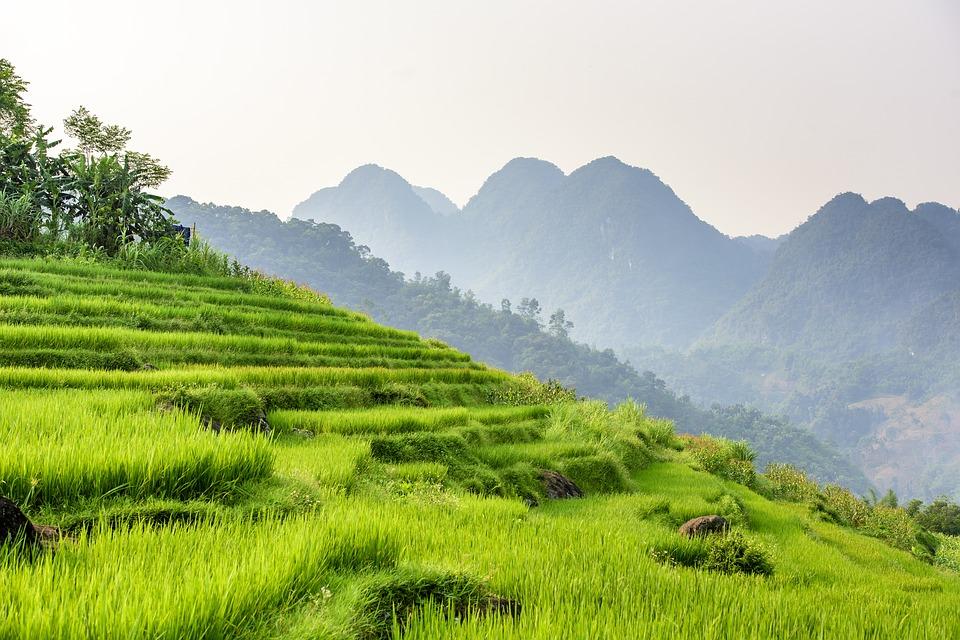 reserve naturelle de pu luong