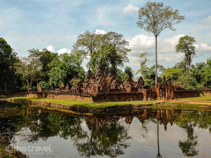 viaggio cambogia e vietnam 1