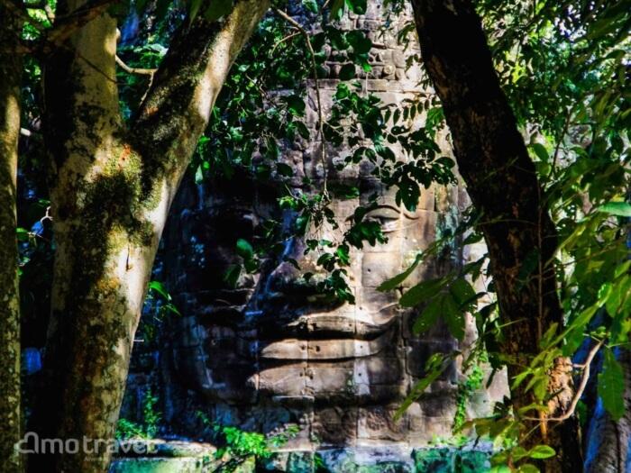 tour cambogia Cam