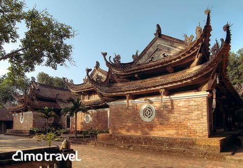 viaggio vietnam buddista