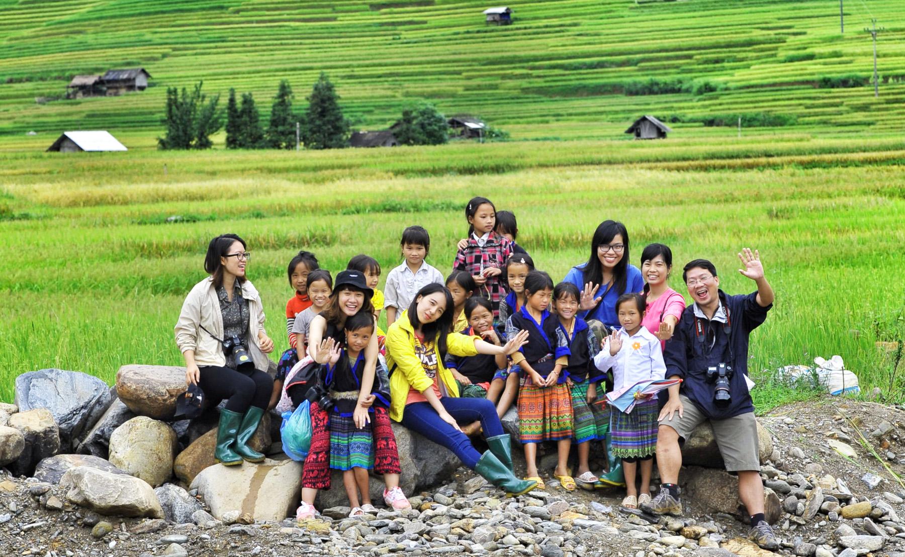 viaggio in vietnam del nord 2