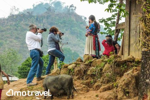 trekking vietnam sapa