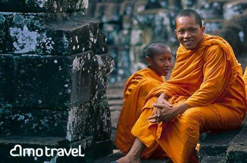 tour operator vietnam e cambogia