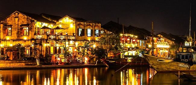 vietnam centrale