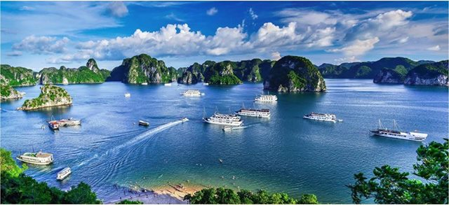 visitare il vietnam del nord