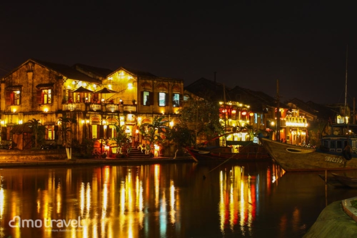 Hoi An at Night-4