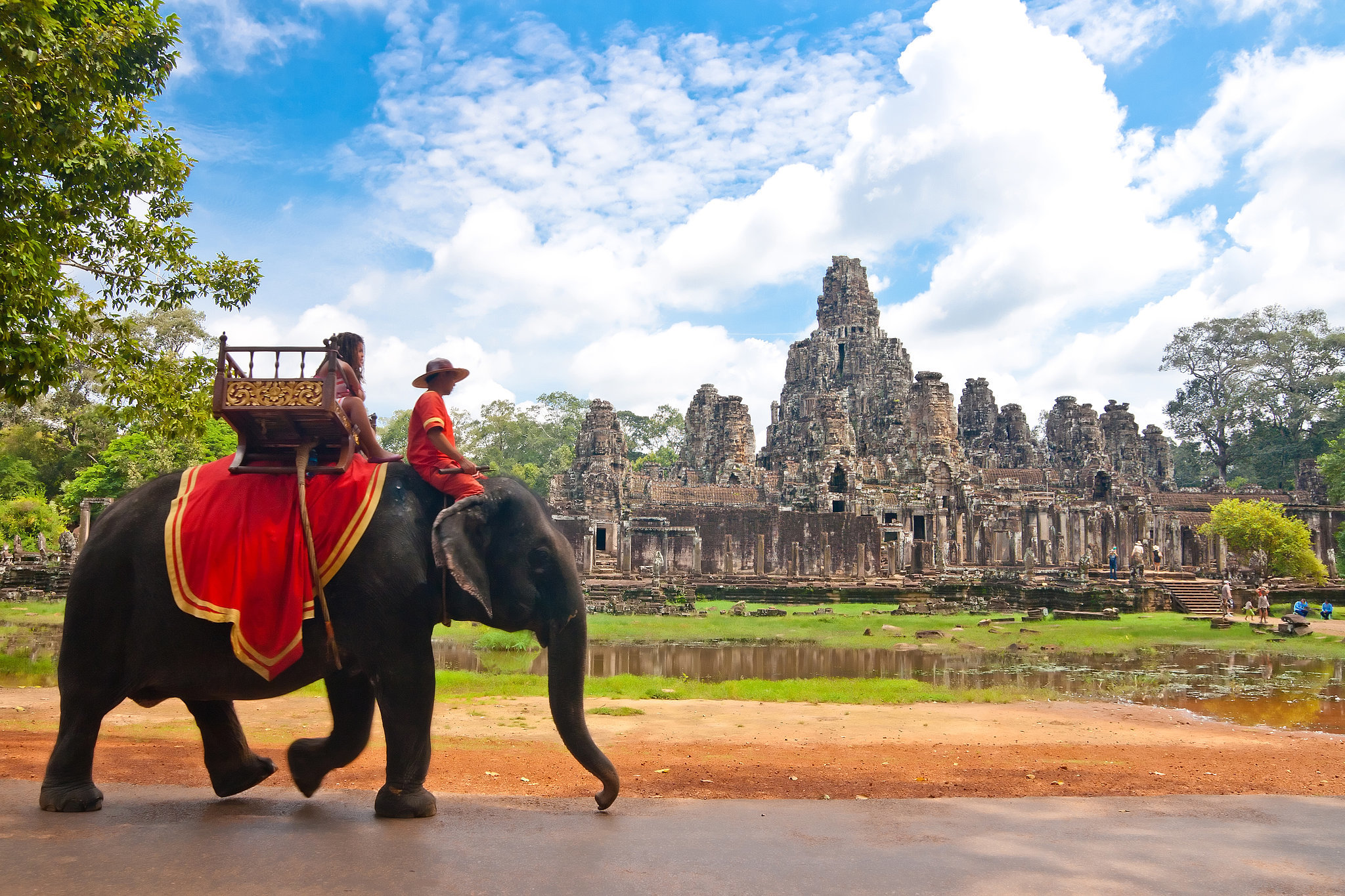 vacanze in cambogia e vietnam 1