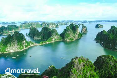 il meglio del vietnam visto vietnam 15 giorni