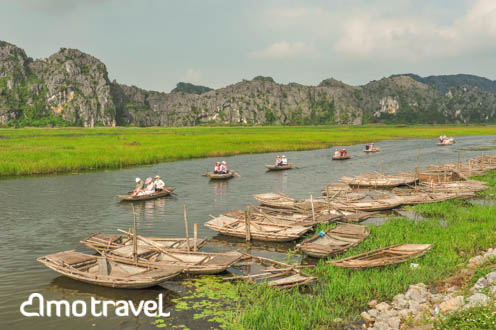 viaggio in vietnam del nord