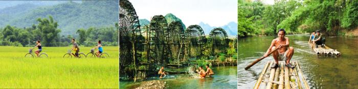tour vietnam laos Mai hich