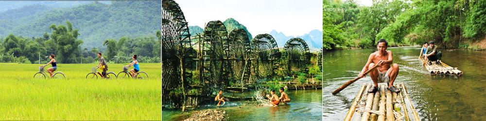 vietnam itinerario Mai hich