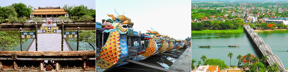 tour vietnam 15 giorni Hue