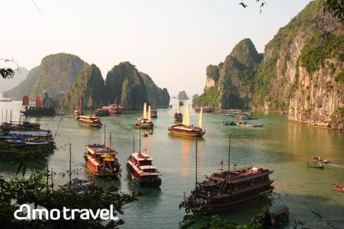 viaggio vietnam 14 giorni