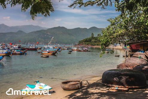 vietnam vacanze mare