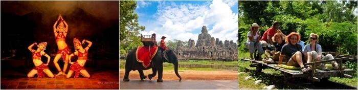 vacanze in cambogia e vietnam