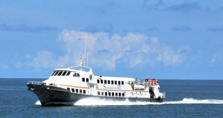 Traghetto Superdong