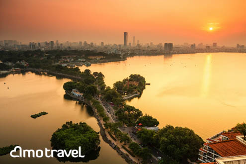 Vietnam Essential - Private Vietnam Tours and Holiday Packages by Amo Travel