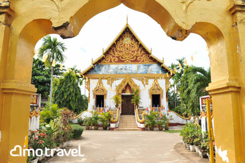 Best of Laos - Private Vietnam Tours and Holiday Packages by Amo Travel
