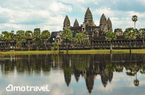 Cambodia - Private Vietnam Tours and Holiday Packages by Amo Travel