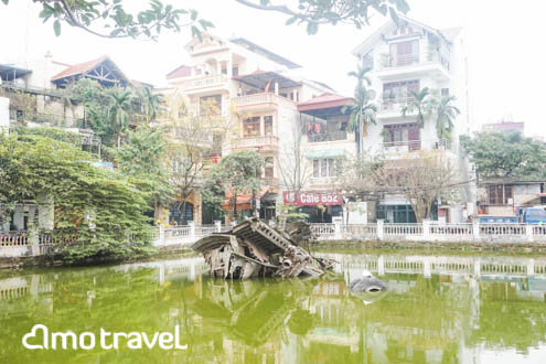 Walking Tour In Ngoc Ha Village - Private Vietnam Tours and Holiday Packages by Amo Travel